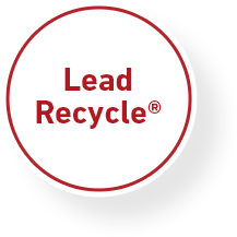 Lead Recycle®